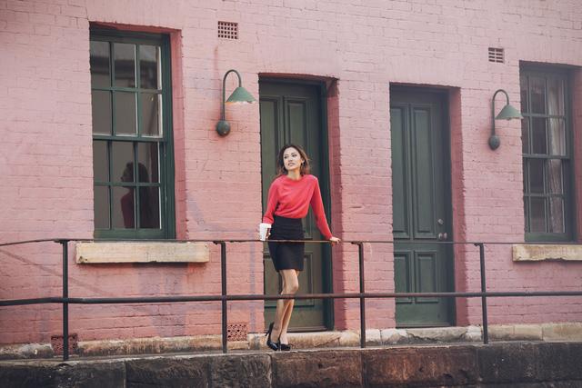 Top 4 Vietnams Next Top Model 2016 rạng ngời tại xứ sở chuột túi - Ảnh 6.