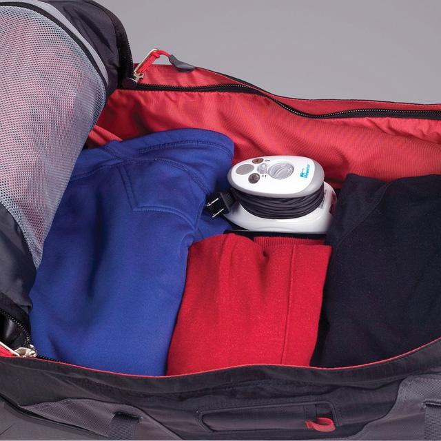 Những vật dụng thú vị nên mang theo khi du lịch dài ngày - Ảnh 8.