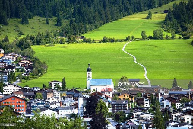 Khám phá cảnh sắc thiên nhiên tuyệt đẹp của đất nước Thụy Sĩ - Ảnh 12.