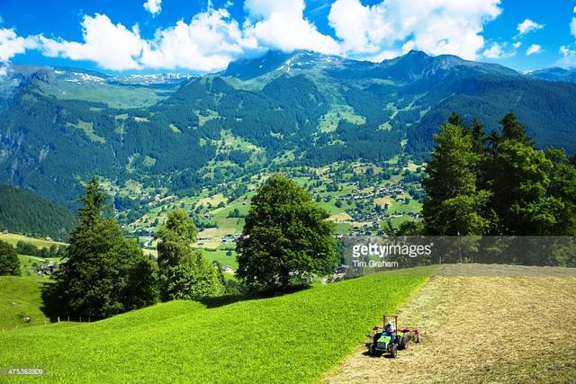 Khám phá cảnh sắc thiên nhiên tuyệt đẹp của đất nước Thụy Sĩ - Ảnh 10.