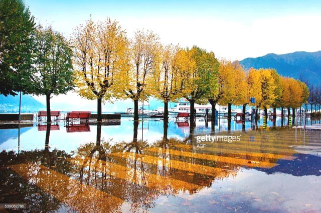 Khám phá cảnh sắc thiên nhiên tuyệt đẹp của đất nước Thụy Sĩ - Ảnh 7.