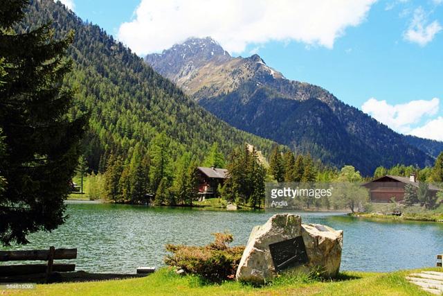Khám phá cảnh sắc thiên nhiên tuyệt đẹp của đất nước Thụy Sĩ - Ảnh 4.