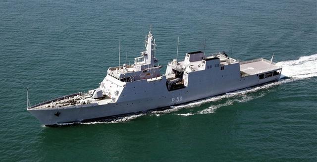 Ấn Độ có thể cung cấp 4 tàu tuần tra cho Cảnh sát biển Việt Nam - Ảnh 1.