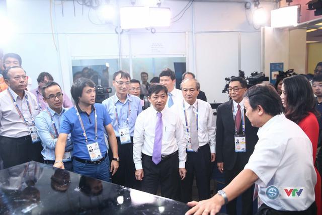 ABG 2016: Khai trương Trung tâm Truyền thông quốc tế của Đại hội - Ảnh 5.