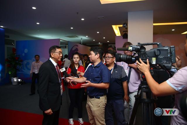 ABG 2016: Khai trương Trung tâm Truyền thông quốc tế của Đại hội - Ảnh 7.
