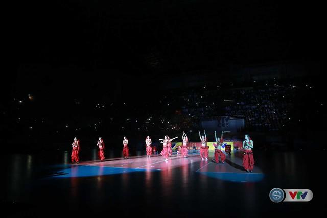 Ảnh: Những khoảnh khắc ấn tượng trong Lễ bế mạc VTV Cup 2016 - Tôn Hoa Sen - Ảnh 1.