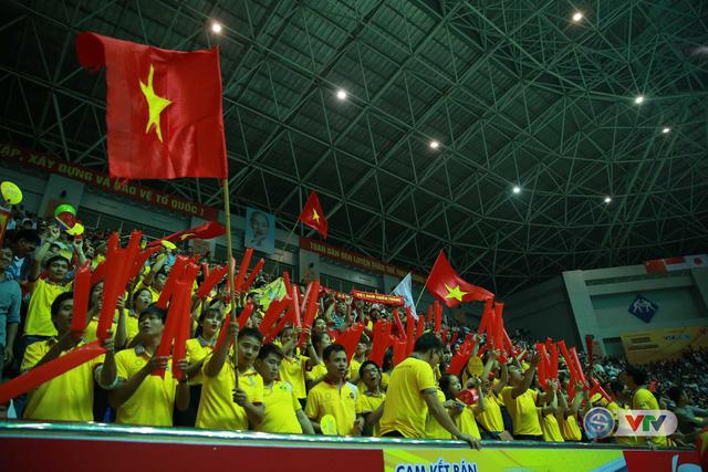 Ảnh: Những khoảnh khắc ấn tượng trong Lễ bế mạc VTV Cup 2016 - Tôn Hoa Sen - Ảnh 9.