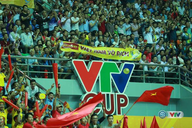 Ảnh: Những khoảnh khắc ấn tượng trong Lễ bế mạc VTV Cup 2016 - Tôn Hoa Sen - Ảnh 10.