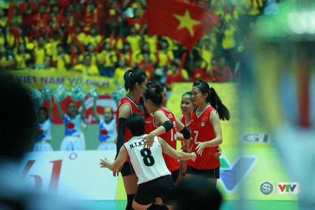 ĐT bóng chuyền nữ Việt Nam giành ngôi Á quân tại VTV Cup 2016 – Tôn Hoa Sen - Ảnh 1.