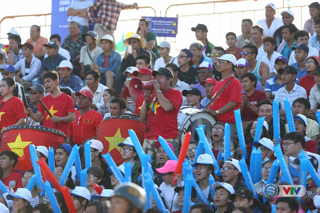 Thua Thái Lan, Việt Nam gặp Lebanon tại tứ kết bóng đá bãi biển ABG5 - 2016 - Ảnh 5.
