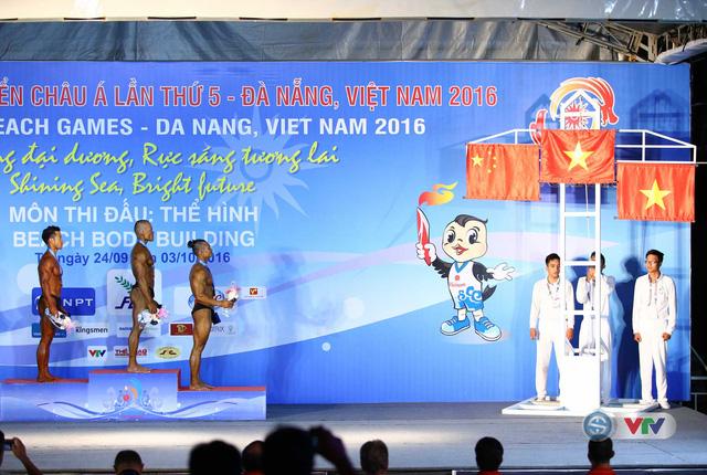 ĐT Thể hình Việt Nam kết thúc ABG5 với 4 HCV - Ảnh 3.