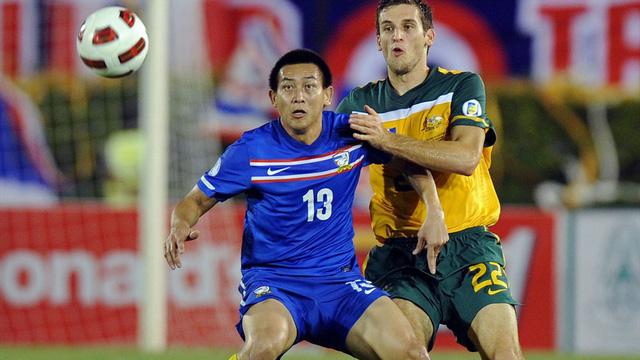 Thái Lan nới lỏng lệnh cấm bóng đá ở trong nước - Ảnh 1.