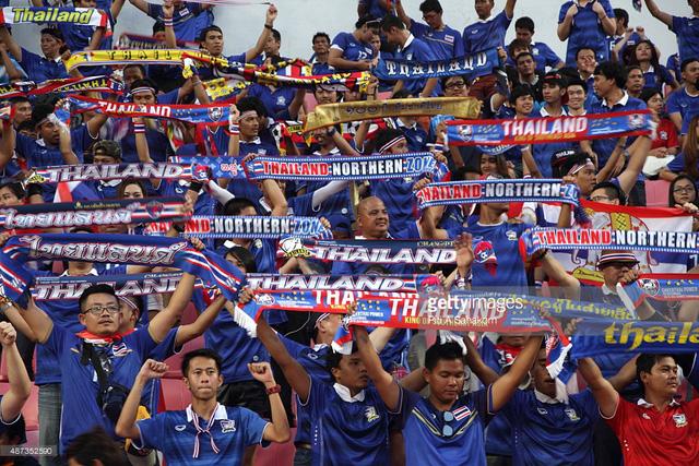 Thái Lan nới lỏng lệnh cấm bóng đá ở trong nước - Ảnh 2.