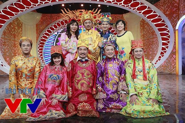Top 5 chương trình truyền hình gây tiếng vang trong năm 2016 - Ảnh 1.