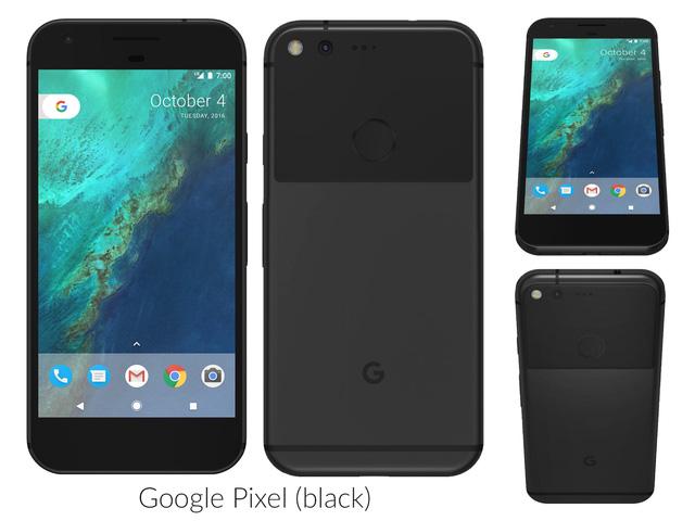 Google Pixel và Pixel XL: Tuyệt tác công nghệ mới mang thương hiệu Google - Ảnh 6.