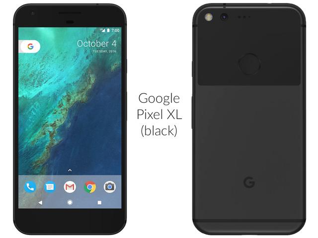Google Pixel và Pixel XL: Tuyệt tác công nghệ mới mang thương hiệu Google - Ảnh 9.