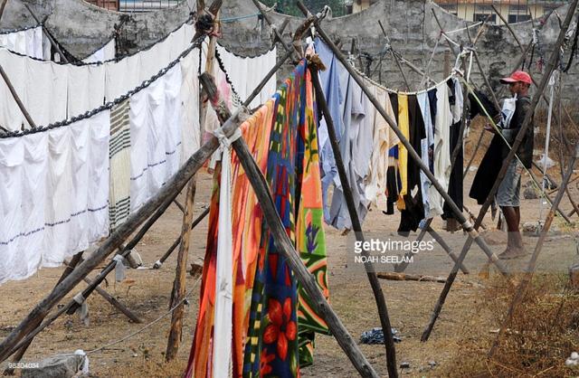 Những thợ giặt truyền thống thời hiện đại ở Ấn Độ - Ảnh 6.