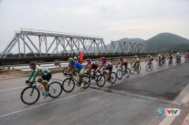 Ảnh: Những khoảnh khắc ấn tượng chặng 6 từ Nghệ An đi Thanh Hoá - Ảnh 9.
