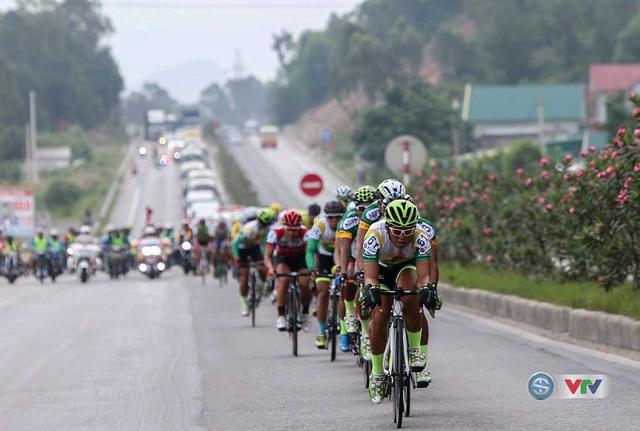 Ảnh: Những khoảnh khắc ấn tượng chặng 6 từ Nghệ An đi Thanh Hoá - Ảnh 10.