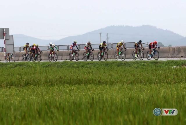 Ảnh: Những khoảnh khắc ấn tượng chặng 6 từ Nghệ An đi Thanh Hoá - Ảnh 11.