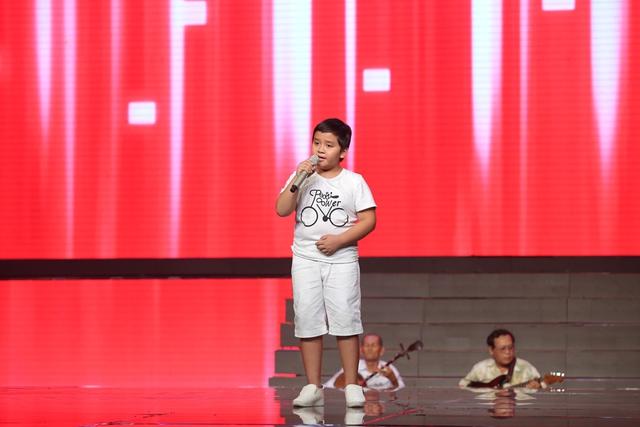 Đêm Liveshow 6 Giọng hát Việt nhí có gì đặc biệt? - Ảnh 1.