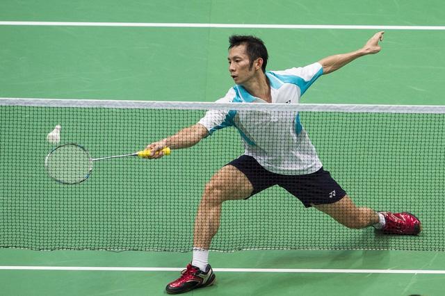 Những thất bại đáng tiếc của thể thao Việt Nam tại SEA Games 29 - Ảnh 2.