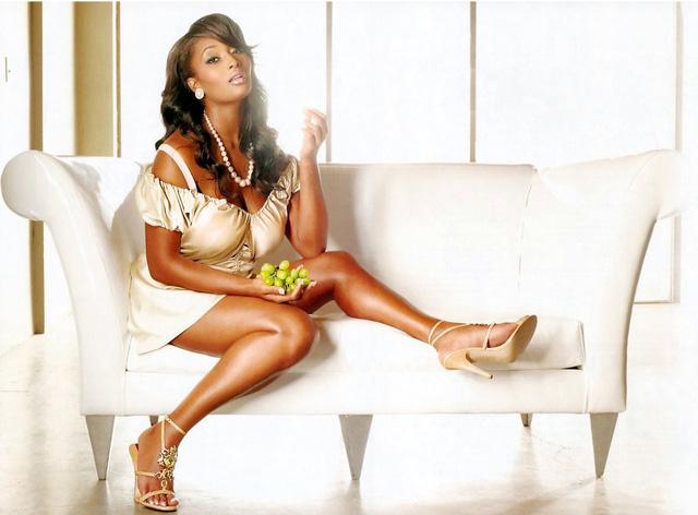 Những cô nàng ngoại cỡ thành danh từ Americas Next Top Model - Ảnh 3.