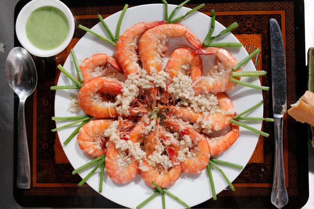 Vua đầu bếp nhí Việt Nam ngập tràn món ngon nhìn là đã thèm! - Ảnh 26.