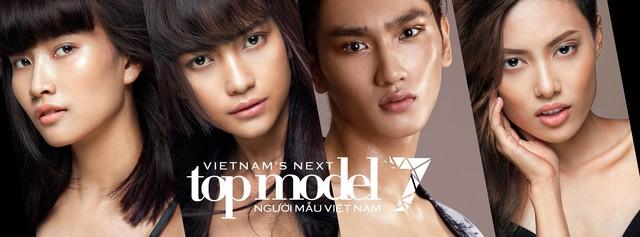 Hoàng Thùy Linh phá bỏ mọi giới hạn tại chung kết Vietnams Next Top Model 2016 - Ảnh 2.