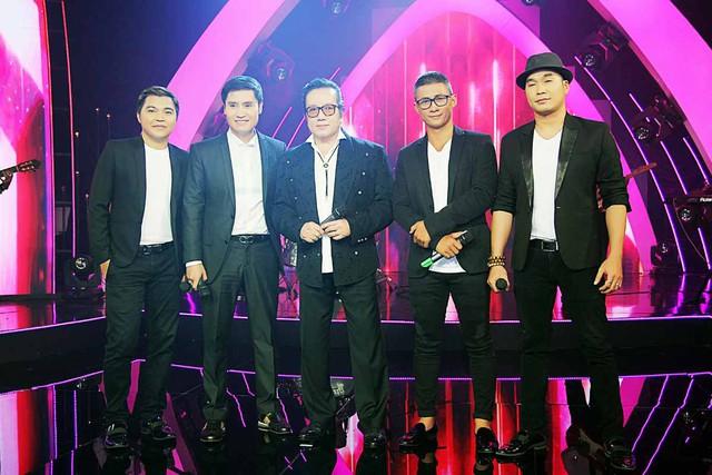 Nhóm MTV tái ngộ khán giả ở Sol Vàng tháng 10 - Ảnh 5.
