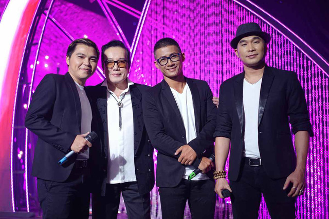Nhóm MTV tái ngộ khán giả ở Sol Vàng tháng 10 - Ảnh 3.
