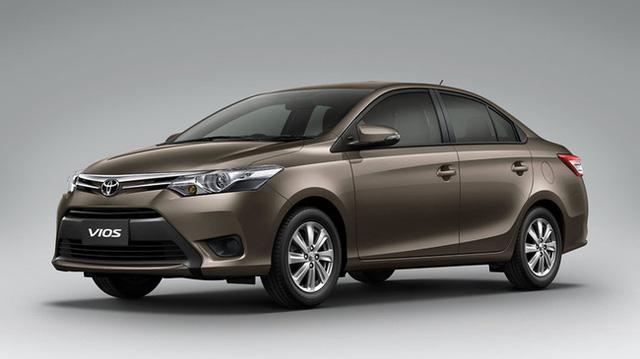 Top 10 mẫu xe bán chạy nhất tháng 8 tại Việt Nam: Kia Morning lên đỉnh - Ảnh 1.