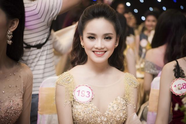 6 gương mặt được kỳ vọng làm nên chuyện tại CK Hoa hậu Việt Nam 2016 - Ảnh 7.
