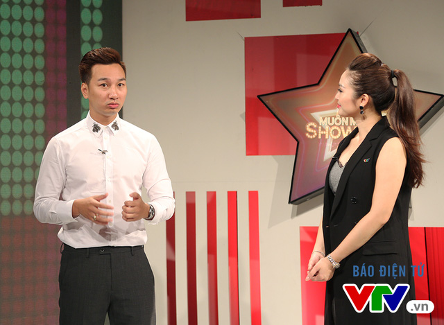 MC Thành Trung thổn thức trước cặp song Linh của Muôn màu Showbiz - Ảnh 4.