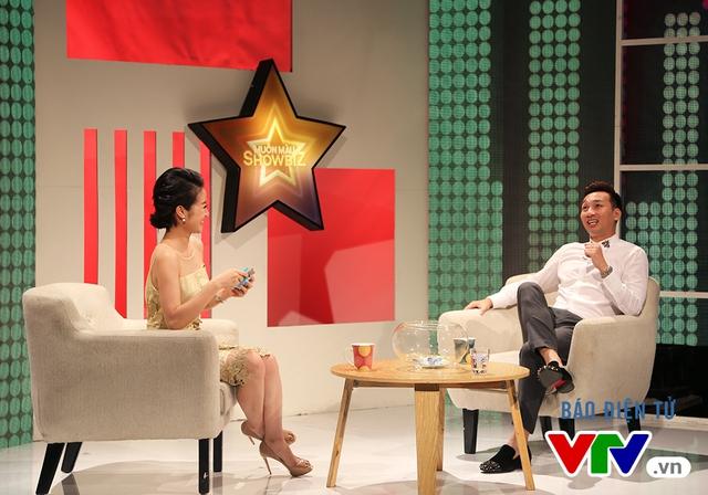 MC Thành Trung thổn thức trước cặp song Linh của Muôn màu Showbiz - Ảnh 5.