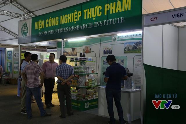 Tưng bừng khai mạc Chợ công nghệ và thiết bị Hà Nội năm 2016 - Ảnh 7.