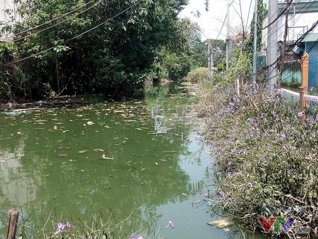 Nước ngập như sông giữa lòng Thủ đô sau 6 ngày bão qua - Ảnh 11.