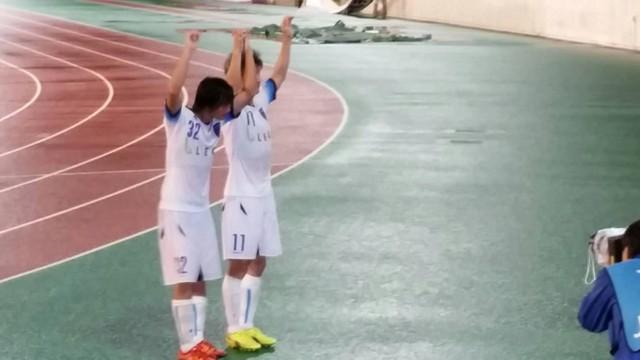 Tuấn Anh ghi bàn quyết định giúp Yokohama vào vòng 4 Cúp Hoàng Đế - Ảnh 3.