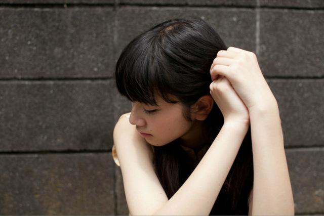Dung nhan mỹ nữ Nhật Bản khiến fan của G-Dragon phát hờn - Ảnh 11.