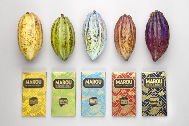 Cha đẻ của chocolate Marou: Không hối hận về việc tới Việt Nam - Ảnh 1.