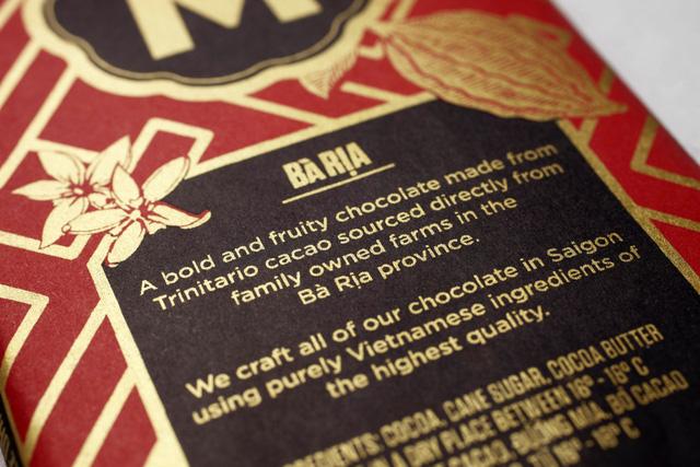 Cha đẻ của chocolate Marou: Không hối hận về việc tới Việt Nam - Ảnh 2.