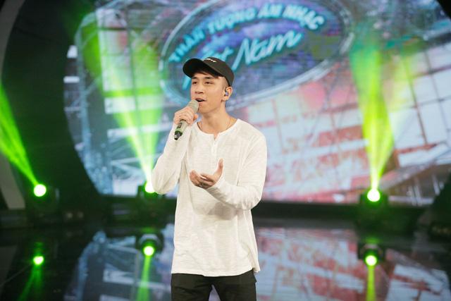 Vietnam Idol: Top 6 hát về Việt Nam trong tôi (21h15, VTV3) - Ảnh 6.
