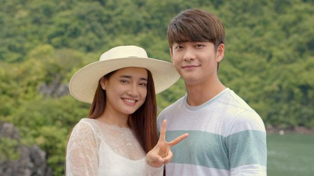 Tuổi thanh xuân 2 - Tập 1: Linh (Nhã Phương) và Junsu (Kang Tae Oh) tận hưởng giây phút ngọt ngào - Ảnh 13.
