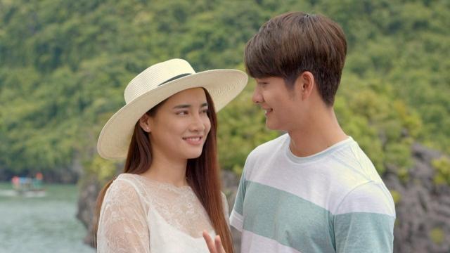Tuổi thanh xuân 2 - Tập 1: Linh (Nhã Phương) và Junsu (Kang Tae Oh) tận hưởng giây phút ngọt ngào - Ảnh 8.