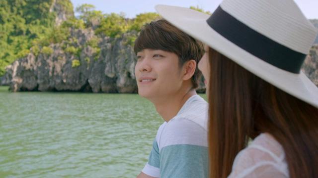 Tuổi thanh xuân 2 - Tập 1: Linh (Nhã Phương) và Junsu (Kang Tae Oh) tận hưởng giây phút ngọt ngào - Ảnh 4.