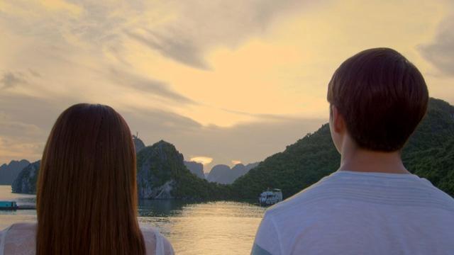 Tuổi thanh xuân 2 - Tập 1: Linh (Nhã Phương) và Junsu (Kang Tae Oh) tận hưởng giây phút ngọt ngào - Ảnh 3.