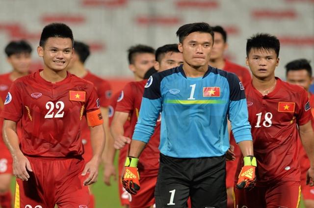 BTC FIFA U20 World Cup Hàn Quốc 2017 chúc mừng đội tuyển U19 Việt Nam - Ảnh 1.