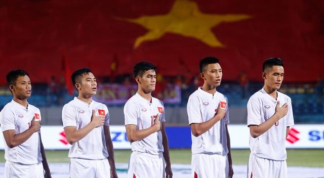 Con đường đến với World Cup U20 của bóng đá trẻ Việt Nam - Ảnh 1.