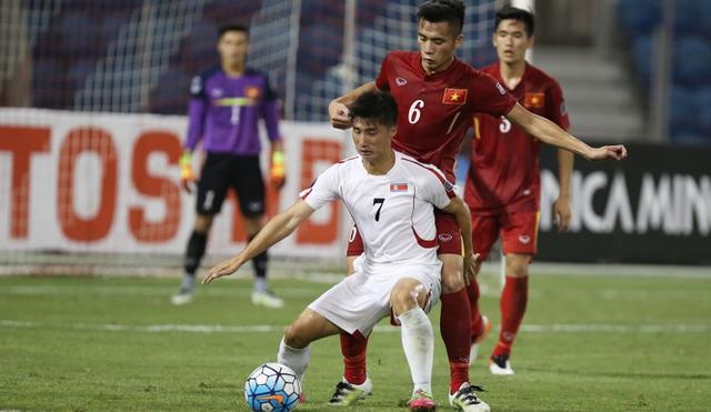 U19 Việt Nam - U19 UAE: Tiếp tục hi vọng (20h30 ngày 17/10) - Ảnh 2.
