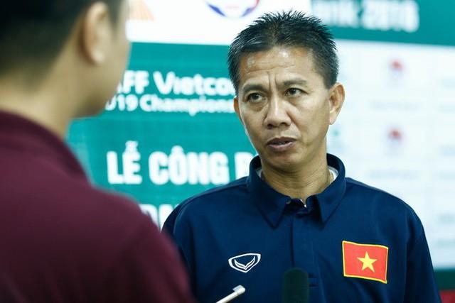 ĐT U19 Việt Nam tích cực chuẩn bị cho giải U19 Đông Nam Á - Ảnh 1.